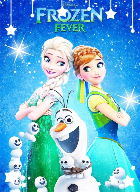 film disney frozen 2 in romana frozen fever frozen fever photo 38301225 fanpop