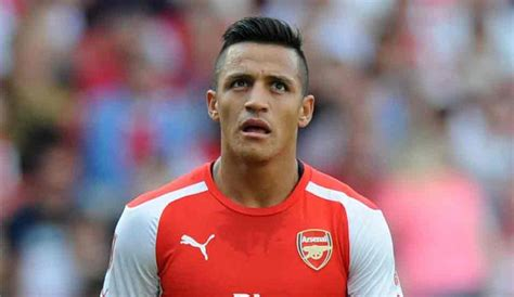 alexis sanchez career stats alexis s 225 nchez s enigmatic messages