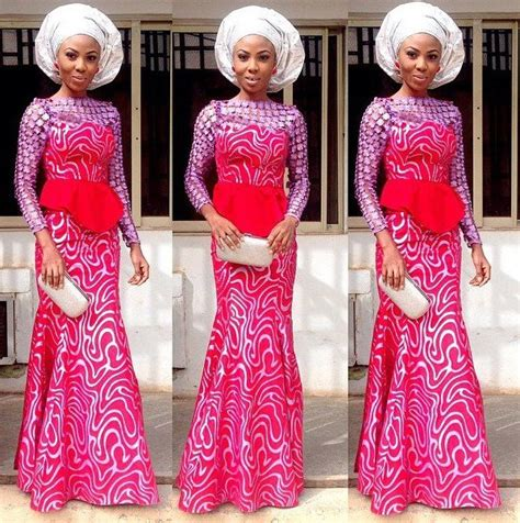 latest lace styles on bella naija bella naija cord lace styles top beautiful selection