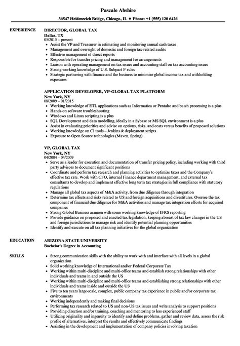 Estate Caretaker Sle Resume by Estate Caretaker Sle Resume Porter Resume Sle Sle Resume Of An Accountant
