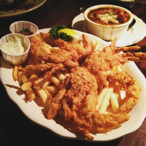 Pappadeaux Seafood Kitchen by Soft Shell Crab Picture Of Pappadeaux Seafood Kitchen
