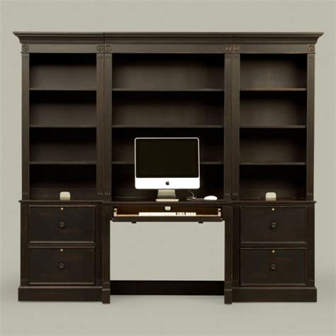 Ethan Allen Computer Armoire by New Country By Ethan Allen Modular Work Unit Traditional