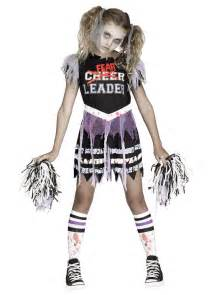 Zombie Cheerleader Costume Zombie Cheerleader Costume Zombie Costumes New