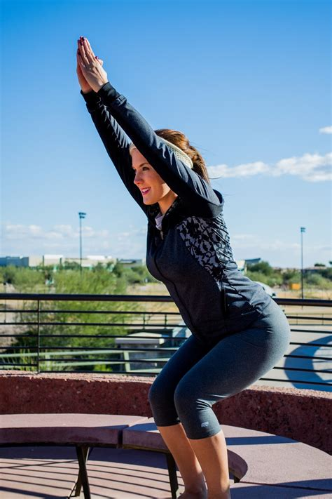 yoga poses   easily add   workout routine