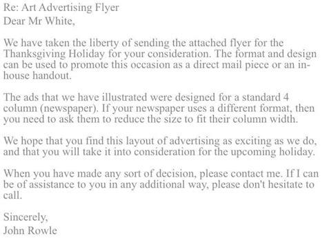 Complaint Letter Vocab Promotional Letter Business Themes Letters