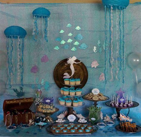 the sea mermaid birthday ideas birthday ideas birthdays and mermaid birthday