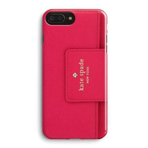 pink kate spade iphone 8 plus casescraft