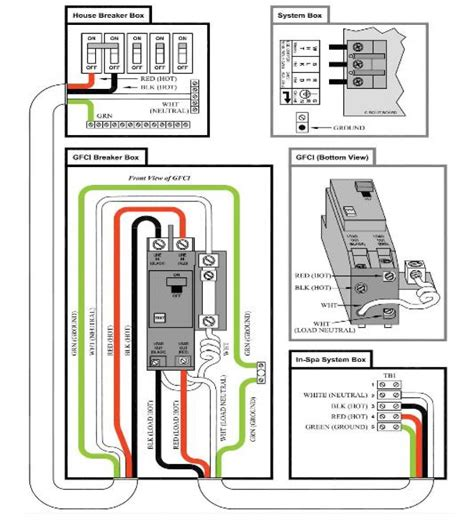 3 Wire 220v Wiring Diagram Volovets Info