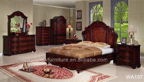 Solid Wood Black Bedroom Furniture by 100 Carved Solid Wood Furniture For Bedroom Black Classic Bedroom Furniture Wa133 Buy