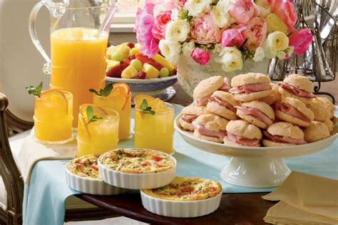 fast and easy baby shower easy shower ideas and shower recipes southern living