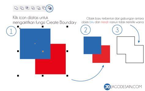 fungsi layout dalam coreldraw mengenal lebih jauh fungsi shaping di coreldraw jago desain