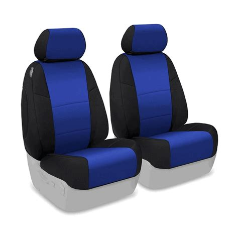 best jeep wrangler jk seat covers all things jeep coverking neoprene front seat covers for