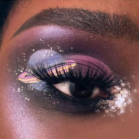 Moon Child Glowkit Eyeshadow 618 best makeup images on makeup faces
