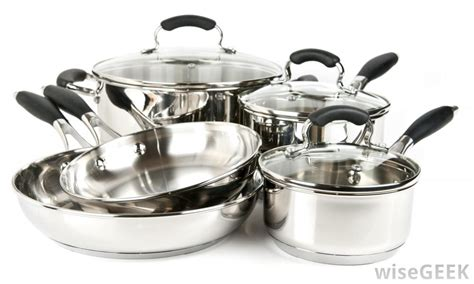 best type of stainless steel how do i choose the best stainless steel pans with pictures
