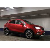 Opel Mokka X Review  Carzone New Car
