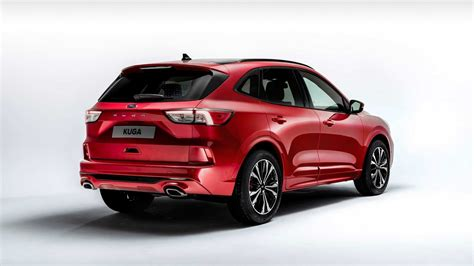 ford kuga new 2020 2020 ford kuga review styling release date price