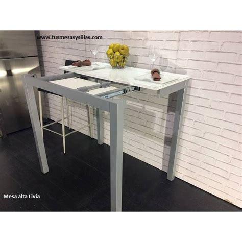 table haute pour cuisine tables cuisines meuble cuisine of table haute pour