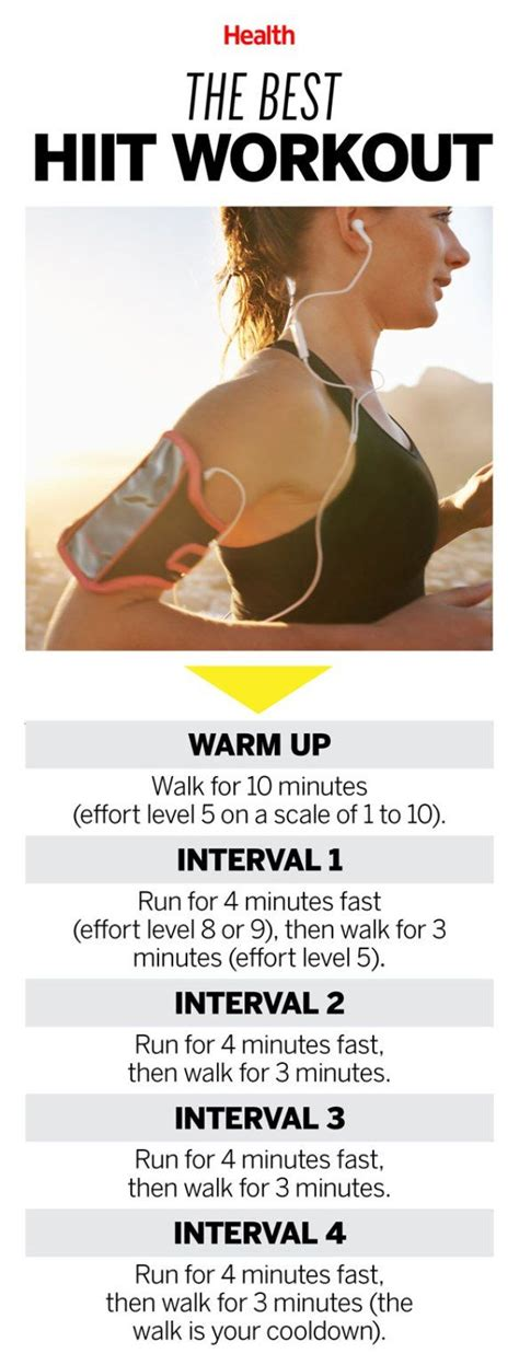 best interval 25 best ideas about best hiit workout on