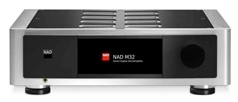 nad m32 direct digital lifier review hometheaterhifi