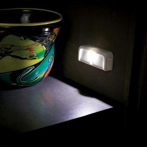 mr beams led night light mr beams mb706 wireless motion sensing mini stick