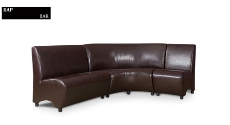 sofa bar sofa quot bar quot standard sofas by rudi an