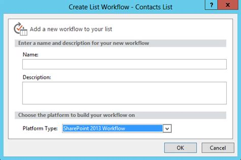 sharepoint workflow service living and breathing the world of microsoft the option