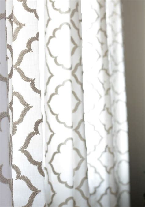 hobby lobby curtain panels living room no sew curtain panels fabric sourced from