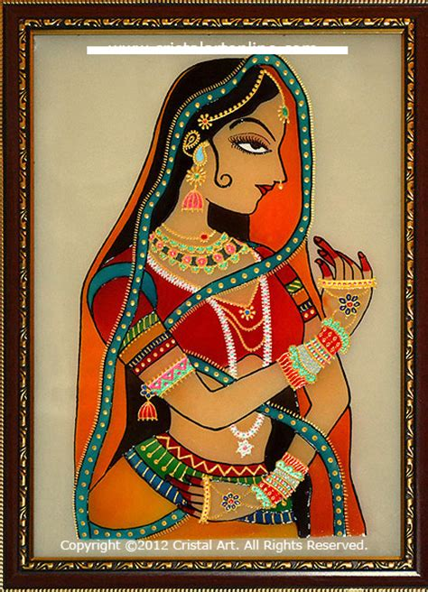 design art kolkata glass painting the art feature