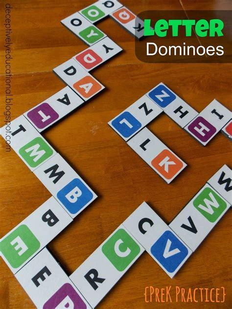 printable alphabet dominoes relentlessly fun deceptively educational free printables