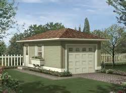 single car garage designs one car garage plans house plans and more
