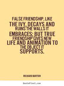 quotes about false friends quotesgram