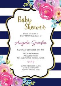 best 25 invitaciones baby shower ni 241 a ideas on