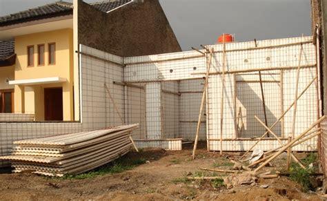 Panel Dinding Ringan ernest panel beton styrofoam ringan untuk dinding