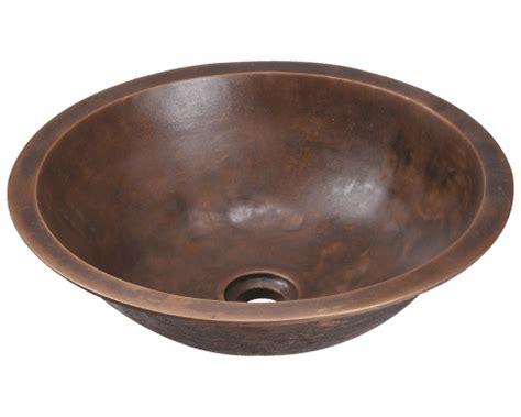 17 inch bathroom sink polaris p159 single bowl bronze bathroom sink 17 inch