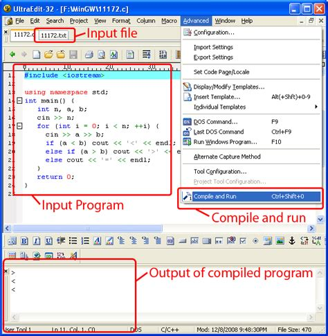 c tutorial and compiler download curl devel mingw compiler