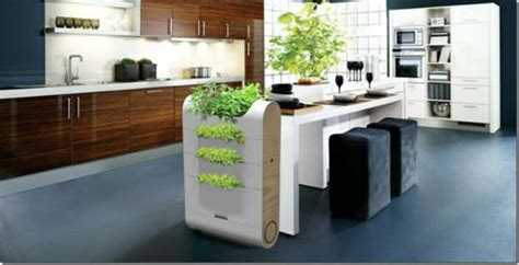 Eco Kitchen Design | 5 eco organic kitchen designs decoholic