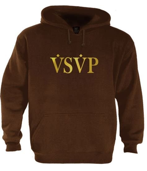 Hoodie Rocky Vsvp Fightmerch vsvp hoodie asap rocky a ap mob hip hop comme des fuckdown trill swag black top ebay