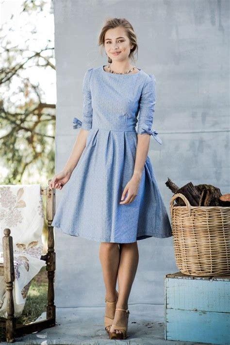 shabby apple shabby and chambray dress on pinterest