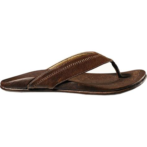 olukai mens sandals olukai hiapo sandal s backcountry