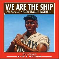 we are the story of the negro league baseball the ship sonderbooks 187 2008 187 may