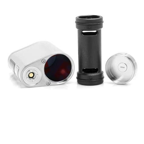 Eleaf Melo 3 Mini Tubeglass Authentic authentic eleaf istick pico mega 80w mod silver kit melo iii mini