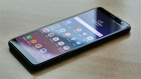 Kredit Samsung Galaxy A8 Samsung Galaxy A8 Le Test Complet Vocal Views