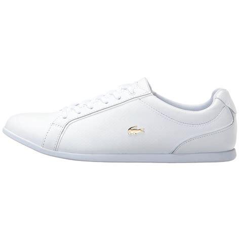 womens lacoste sneakers lacoste lace 317 caw fashion sneakers