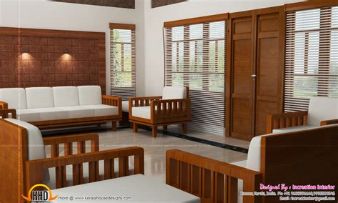 Home Interior Design by Beautiful Home Interiors Kerala Home Design And Floor Plans