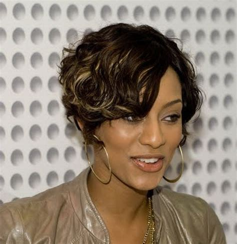 stylish bob hairstyles for black women 2015 hairstyles 2015 trendy short hairstyles for black women wardrobelooks com