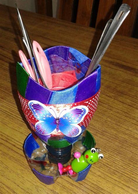 creative ideas   waste materials  decorate home