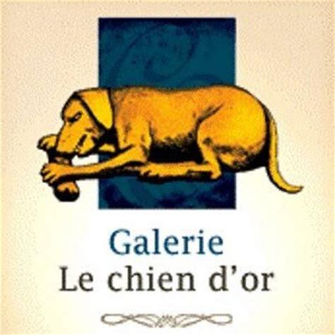 Or Le Le Chien D Or Le Chien Dor