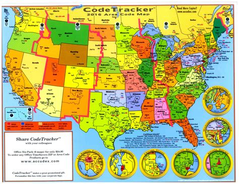 us area code from abroad interactive maps free clickable maps for powerpoint excel