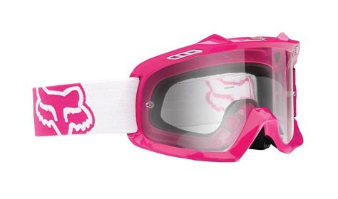pink motocross goggles fox racing mx 2015 airspc youth kids girls motocross