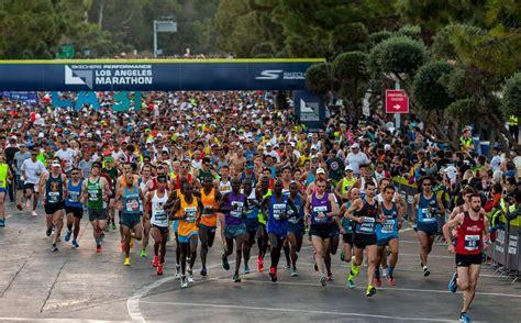 elvis presley   bird boxer record run hopes  la marathon mynewslacom